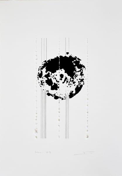 911 psp-VERSUS-03-Monotype-par-estampage-et-crayon-sur-papier-BFK-21X36-110-euros