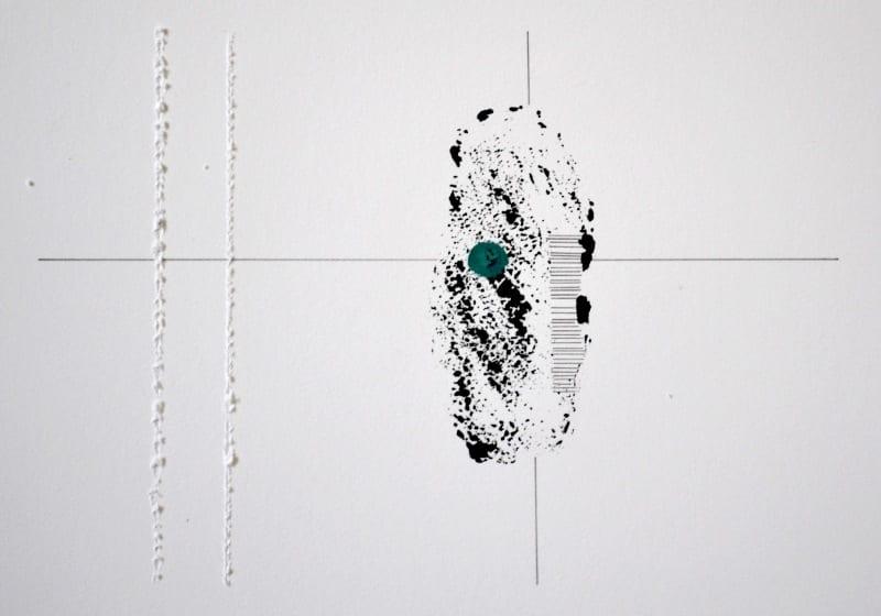 912 versus-05-Monotype-par-estampage-et-crayon-sur-papier-BFK-30X40-